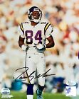 Randy Moss Rookie Cards and Autographed Memorabilia Guide 48