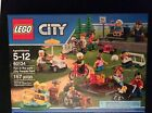 LEGO 60134 Fun In The Park - 2016 City People Pack Brand New and Sealed