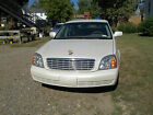 Cadillac: DeVille dellie 2000 for $800 dollars