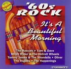 '60s Rock: It's a Beautiful Morning by Various Artists (CD, Jun-1997, Flashback