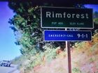 Land for Sale Rimforest California Just 8 Miles to Lake Arrowhead LOW RESERVE