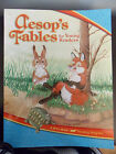 A Beka First Grade Reader Aesops Fables 2012 Printing New