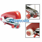 New Portable Mini Multifunction Household Cordless Hand Held Sewing Machine