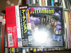 ARTENSION INTO THE EYE OF THE STORM   JAPAN CD H4394