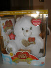 NIB Care Bears Heart of Gold Premier Collector's Edition