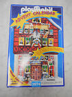 Playmobil Christmas Advent Calendar Santa Claus Workshop Elf 3974 Countdown