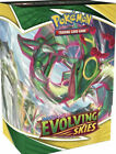 10 REBEL CLASH Booster Pack Lot Factory Sealed From Box Pokemon Cards