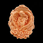 Sugarcraft Mold Polymer Clay Soap Mold Resin Chocolate 2D Silicone Mold