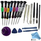 New 20 in1 Repair Screwdrivers Tool Kit For Tavlet and Cell phones , iPhone 4, 5