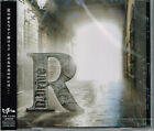D-DRIVE / R  CD Japan Instrumental hard rock NEW 2015 + gift
