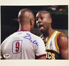 Gary Payton Rookie Cards and Autographed Memorabilia Guide 49