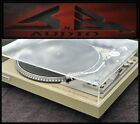 Pioneer PL 560 560 NEW Dust Cover for Turntable JnB Audio  Made in USA