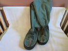NWOT Wellco Mukluk Military Extreme Cold Weather Boots N-1B Size Med. Mens 9-10