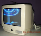 PANASONIC VINTAGE COLOR TELEVISION 10