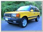 Land Rover: Range Rover HSE for $7400 dollars