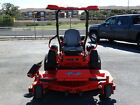 2012 Bad Boy 7200 72 35 HP 4 Cyl Capterpillar Diesel Engine Zero Turn Mower