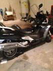Honda: Other 2002 honda silver wing scooter