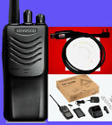 NEW tk3000 KENWOOD Radio UHF400~470MHz 2-Way Radio transceive+USB CABLE+SOFTWARE