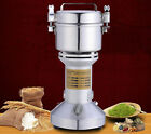 110V 250g  Electric Chinese medicine grinder Grains Grinding Machine Pulverizer