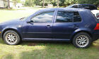 2000 Volkswagen Golf  2000 for $700 dollars