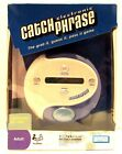 2009 - Parker Brothers Hasbro Electronic Catch Phrase Game - New