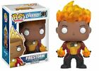 Ultimate Funko Pop Firestorm Figures Checklist and Gallery 6