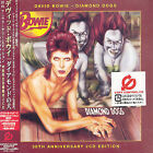 David Bowie - Diamond Dogs [30th Anniversary Edition] (CD 2004 EMI)