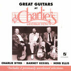 Great Guitars at Charlie's Georgetown by Great Guita...