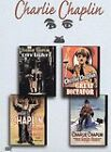 Charlie Chaplin City Lights The Great Dictator Modern Times The Gold Rush set
