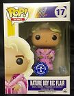 FunKo POP WWE Nature Boy Ric Flair | Target Exclusive