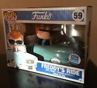 Ultimate Funko Pop Rides Vinyl Vehicles Checklist and Gallery 8