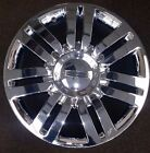 20 LINCOLN NAVIGATOR LT FACTORY OEM ALLOY WHEEL 2006 2014 20x8 1 2