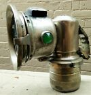 ANTIQUE UK English LUCAS CALCIA CLUB BICYCLE BIKE motorcycle CARBIDE LAMP