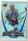 Martin St. Louis Cards, Rookie Cards and Autographed Memorabilia Guide 12