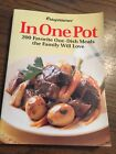 Weight Watchers Cookbook In One Pot 200 One dish Meals