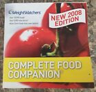 Weight Watchers Complete Food Companion 2008
