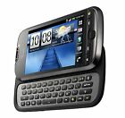 HTC MyTouch 4G Slider T Mobile Unlocked 4GB 5MP 37 SmartPhone Silver Black NEW
