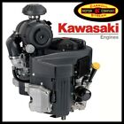 Kawasaki FX850V S00 27 HP Vertical Shaft Engine Motor Exmark Toro Zero Turn