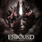 Enbound - The Blackened Heart [Used Very Good CD]