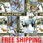 Fleece Fabric Winter Wildlife RealTree Antipill 60 Wide Free Shipping  1505