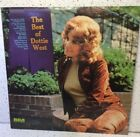 The Best Of Dittie West 1972 RCA  LSP 4811