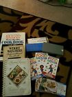 Weight watchers kit plus cookbooks