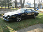 1985 Chevrolet Camaro 2 DOOR SPORT COUPE 1985 CHEVY CAMARO IROC Z28 BUILT 57 350 700R4 TRANS ULTRA CLEAN RARE 400+ HP