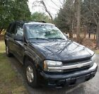 2002 Chevrolet Trailblazer LS 2002 below $600 dollars