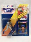 Starting Lineup Kenner 1992 Special Series Poster MLB Ramon Martinez
