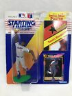 Starting Lineup Kenner 1992 Special Series Poster MLB Darryl Strawberry