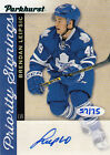 2016 Upper Deck Fall Expo Hockey Promo Cards 10