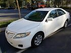 2011 Toyota Camry  2011 for $8900 dollars