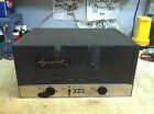 Dynaco ST 70 tube amp parts or repair - unused chassis included - fun project