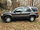 2006 Ford Escape XLS Sport for $2600 dollars